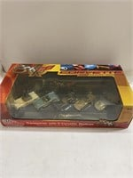 8/12/21 Online Only Die Cast Toy Car Auction