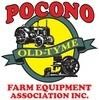 Pocono Old Tyme Equipment Consignment Auction