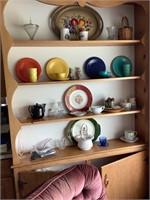 57 Chevy parts Longaberger Baskets, Furniture, Tools,