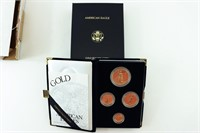 Gold Coin Auction