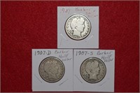 Special Online Jewelry & Coin Auction Closes Wed. 07/28/21