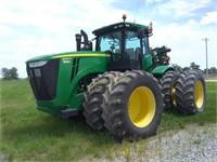 Ed Lewis No Reserve Farm Retirement Auction