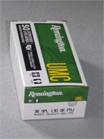 NEW 50 Rds Remington 38 Special Ammo #2