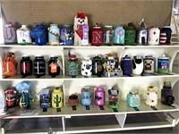 2021 Morrill Co Fair Cookie Jar Auction