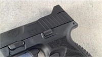 FN 509 Compact Tactical 9mm Luger