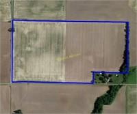 70 Acre Farm Land Auction - Jeanette Lewis Estate