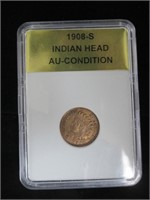 Amazing Coin Hoard Part 4 Gold & More