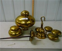 Estate Auction of Terry George