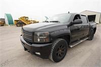 Sheriff Vehicle Auction