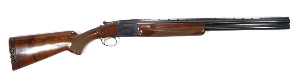 "Browning Citori 12 Ga. 3"" O/U, 26"" V.R. Invector"