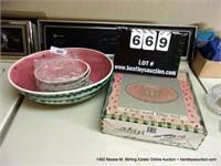 1462-TX Stirling Estate Online Auction - August 2, 2021