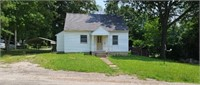 ONLINE  ABSOLUTE REAL ESTATE AUCTION, NEWTON, IL