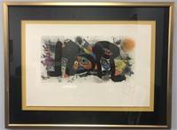 Joan Miró Prints