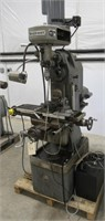 Southern NH Manufacturing Shop