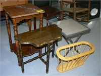 JULY 24TH ONLINE ONLY AUCTION