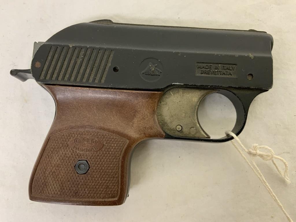 July 2021 Gun Auction