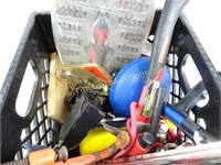 Knives, Household Items, Storage Unit Finds and More