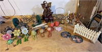 Antique, Household, Collectible & Vehicle Auction