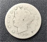 Major Coin Auction | Ending 7-26-21