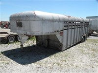 August 2021 Farm & Heavy Equipment Auction - Day 1 of 2