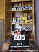 1462 Stirling Estate Online Auction - August 2, 2021