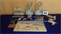 Online Auction - Collectibles, Household, Hair Salon Items