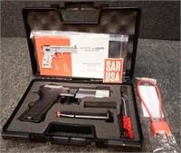 Sarsilmaz Model B6 9mm Pistol