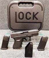 Glock Model G29SF 10mm Auto. Pistol