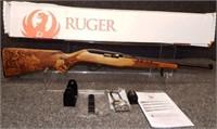 Ruger Model 10/22 Tiger .22LR Rifle