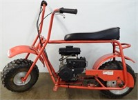 Baja Blitz / Doodle Bug Mini Bike #1