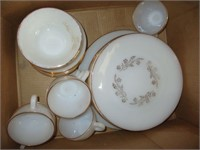 Multiparty Consignment Auction