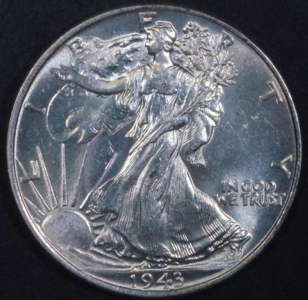 Coin and Bullion Auction #132