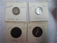 Coins Online Only Auction