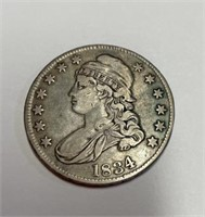 COINS, COINS AND MORE COINS ONLINE ONLY COIN AUCTION
