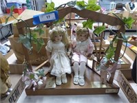 Antiques, Vintage Store Displays plus Dolls Online Only Auct