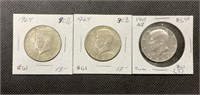 8.15.21 SILVER EAGLES-MORGANS-STEEL CENTS-FOREIGN CURRENCY!