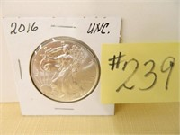 Coins, Collectibles, Furniture, & MORE