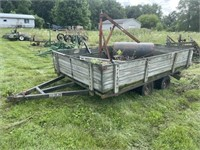 8.14.21 COUNTRY HOME W/ POLE BARN-VEHICLES-TOOLS-OUTDOOR!
