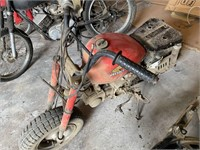 Barn find cars motorcycles and more