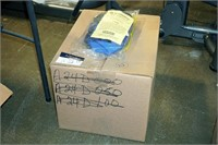 Industrial Supply & Tool Distributor's Inventory