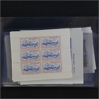 August 15th, 2021 Weekly Stamps & Collectibles Auction