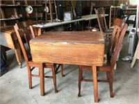 Loveless Estate Auction Ends August 2nd 7pm