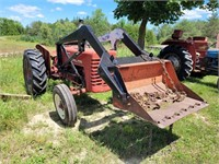 August 10 Online Auction Mount Forest