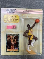 STARTING LINE UP COLLECTIBLE FIGURES