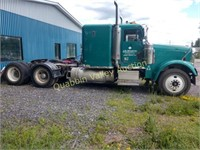 2006 FREIGHTLINER CLASSIC TANDEM TRACTOR