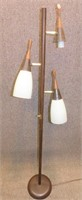 MID-CENTURY STAND LAMP