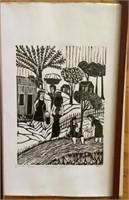 Bertini / Knobel Auction - Homer, NY