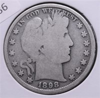 Lazy Day Coin Auction