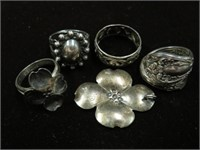 08/21/2021 COINS, JEWELRY, STERLING SILVER FLATWARE & MORE