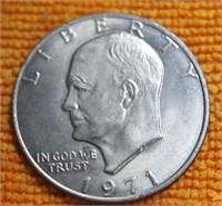 Coins/Bloomquist Estate